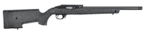 "Bergara BXR 22 LR 16.50"" Barrel Black Cerakote Black Gray Specs Right Hand 10rd Mag"