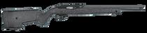"""Bergara BXR 22 LR, 16.5"""" Barrel, Black Cerakote, Gray, 10rd"""