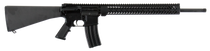 "FN FN 15 AR-15 *MD Compliant* 5.56/223 20"" Barrel, Black A2 Fixed Synthetic Stock Black Hardcoat Anodized Aluminum Receiver, 10rd"