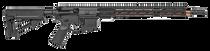 "ZEV Technologies Core Elite AR-15 5.56mm/223, 16"" Fluted Match Barrel W/Bronze PVD Coating, Black, Magpul MOE Furniture, 1x 30rd PMAG"