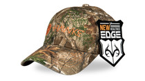 Hawke Realtree Cotton Twill Cap