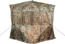 "Walkers VS360 Ground Blind Water Resistant Fabric 77"" x 70"""
