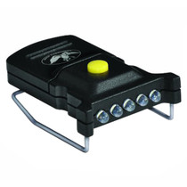 Cyclops Micro Hat Clip Light - 5 Wht