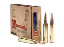 Buffalo Bore Rifle 223 Rem/5.56 Nato Ballistic Silvertip 55 gr, 20Box/12Cs