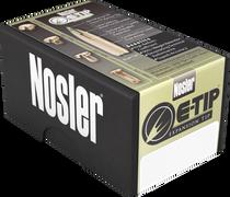 Nosler E-Tip 26 Nosler 120gr, E-Tip Lead-Free, 20rd Box