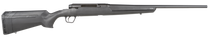 """Savage Axis II Compact 270 Win, 22"""" Matte Black, Left Hand, 4rd"""