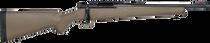 """Mossberg Patriot 450 Bushmaster, 16.25"""" Barrel, Flat Dark Earth, Blued, 3rd"""