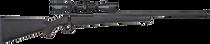 "Mossberg Patriot Vortex Scoped Combo 300 Win Mag, 24"" Barrel, Crossfire II 3-9x40mm Scope, Walnut, 5rd"