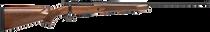 "Mossberg Patriot 7mm Rem Mag, 24"" Fluted Barrel, Walnut, 3rd"