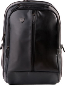 Skyline Proshield Pro Backpack Leather Black