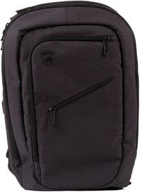 Skyline Proshield Smart Backpack Black
