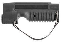 Streamlight TL-Racker, Black, 1000 Lumens, 1.5 Hour Runtime, Fits Mossberg Shockwave, Ambidextrous Switch, Includes (2) CR123A Lithium Batteries