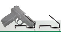 EGW Evolution Gun Works Kikstand Handgun Display Stand Two Per Package