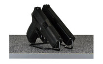 EGW Evolution Gun Works Duelies Handgun Stand Two-Pack