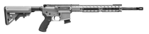 "Alexander Arms Tactical AR-15 17 HMR 18"" Barrel Sniper Grey SopMod B5 Stock, 10rd Mag"