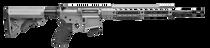 "Alexander Arms Tactical AR-15 17 HMR 18"" Barrel Sniper Grey SopMod B5 Stock, 10rd Mag"