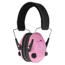 Radians Transverse Electronic Ear Muffs NRR20 Pink