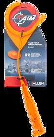 Allen Hand Held Target Thrower Clay