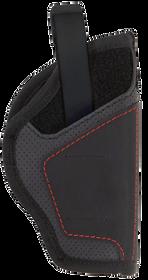 "Allen Swipe Switch Black/Red Hypalon/Endura IWB/Belt 3.75-4.5"" Large Auto Ambidextrous Hand"