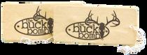 Hunters Specialties Scent Waffers Doe N'' Estrus 3 Pac