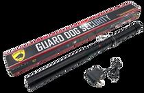 Skyline Guard Dog Titan 7,500,000 Stun Gun with Light Black Aluminum