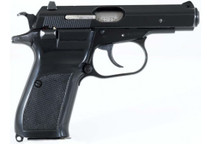 CZ82  9x18 Makarov, Condition: Very Good, Decocker, Surplus, Limited Quantities, 1x12rd Mags. Holster