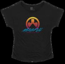 Magpul Brenten, Women's Dolman T-Shirt, Large, Black