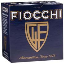 "Fiocchi Game Loads 20 Ga, 2.75"", 7/8oz, 8 Shot, 25rd/Box"