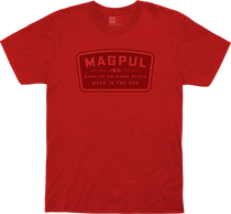 Magpul Fine Cotton Go Bang Shirt XXL Red