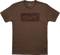 Magpul Megablend Rover Block Shirt Small Brown Heather