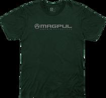 Magpul Fine Cotton Unfair Advantage Shirt Large Forest Green