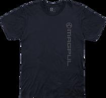 Magpul Fine Cotton Vert Logo Shirt Small Navy