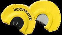 Woodhaven Black Reactor Turkey V-Cut