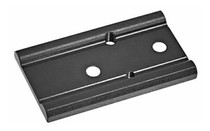 Ruger 57 Optic Adapter Plate, Burris-Vortex, Black