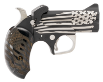 "Bond Arms Old Glory 45 Colt/410 Ga, 3.50"", Black, 2rd"