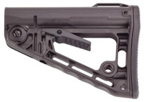 Wilson Combat Rogers Super-Stoc Black