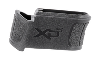Springfield XD-S Mod.2 9mm, Mag Sleeve Gray Polymer