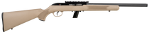 "Savage 64 FV-SR 22 LR, 16.50"" Flat Dark Earth Matte Blued, 10rd"