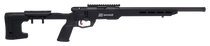 "Savage B17 Precision 17HMR, 18"" Heavy Barrel, Black, MDT Custom Chassis, 10Rd"