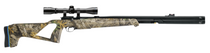Stoeger XM1 Airgun Combo, .22 Cal, FO Sights, 4x32mm Scope, Realtree Edge