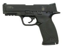 "Smith & Wesson M&P22 .22 LR, Trade-In, 4.1"" Barrel, Black,12rd"