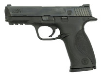 "Smith & Wesson M&P9 9mm, Trade-In, 4.25"" Barrel, No Thumb Safety, CT Laser Grip, Black, 17rd"