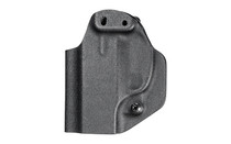 Mission First Tactical Appendix IWB/OWB Holster Ruger EC9s,EC9, LC9s, LC9, Black