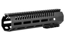 "Mission First Tactical Tekko Metal AR-15 Free Float Carbine. 10"" M-Lok Rail System. Black"