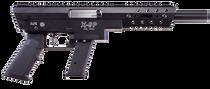 "Excel X-9P X-Series 9mm, 8.50"" Barrel, Black, 17rd"