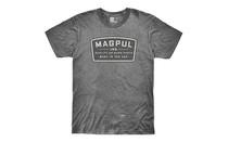 Magpul Go Bang Parts CVC T-Shirt Charcoal Heather 2XL