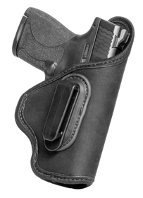 "Alien Gear Grip Tuck 1911 4"", Black Neoprene, Inside Waistband, Right Hand"