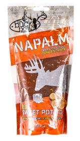 Hunters Specialties Napalm Deer Attractant Sweet Potato 16 oz