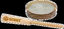 Hunters Specialties Craft Turkey Pan Call Glass