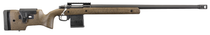 """Ruger Hawkeye Long Range Target 308 Win, 26"""" Heavy Target Barrel, 5/8X24 Threads, Matte Black, Speckled Target Stock, 20 MOA Base, AI Style Mag, 10rd"""